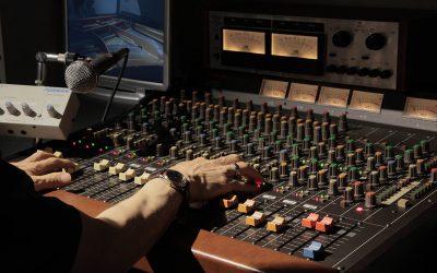 Etapele productiei muzicale (si cum sa progresezi prin ele). Doar in Promotia C15.