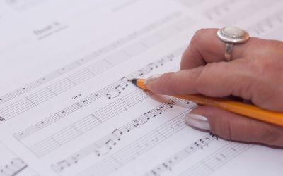 Invata sa canti, sa compui si sa improvizezi. Doar in Promotia C15.